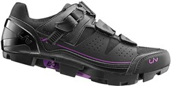 Image of Liv Womens Salita MES/Nylon Trail Off-Road MTB Cycling Shoes