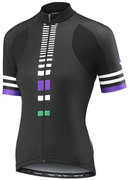 Image of Liv Womens Signature Short Sleeve Cycling Jersey