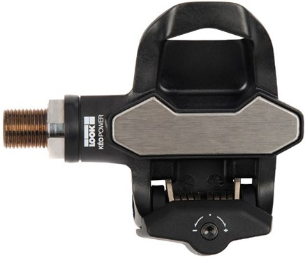 Image of Look Keo Power Dual Mode Essential Pedal System
