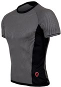 Image of Lusso Dryline Short Sleeve Jersey