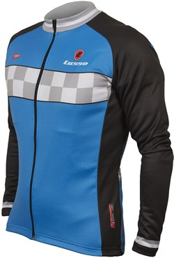 Image of Lusso Evolve Long Sleeve Jersey