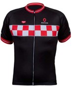 Image of Lusso Evolve Short Sleeve Cycling Jersey