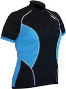 Image of Lusso Ladies Cooltech Short Sleeve Jersey