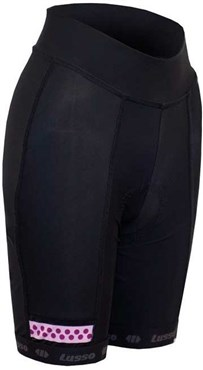 Image of Lusso Layla Womens CoolTech Shorts