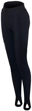 Lusso Layla Womens Thermal Tights With Pad