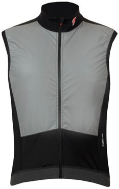 Image of Lusso Nitelife Windproof Gilet