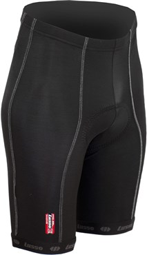 Image of Lusso Pro Gel Shorts