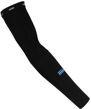 Image of Lusso Repel Thermal Arm Warmers