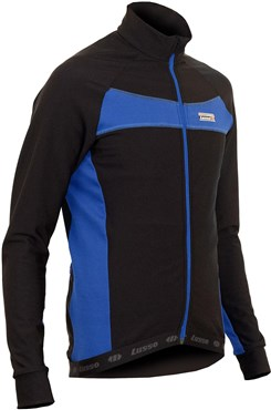 Image of Lusso Stealth Thermal Cycling Jacket