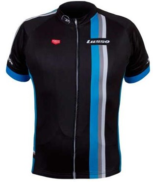 Image of Lusso Trofeo Short Sleeve Jersey
