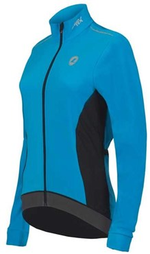 Image of Lusso Womens Aqua Repel Jacket