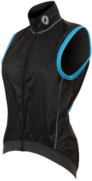Image of Lusso Womens Gilet