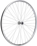 Image of M Part Shimano Deore Hub on Mavic A319 Rim Complete Wheel
