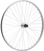 Image of M Part Shimano Pattern 8 / 9-speed Q / R Hybrid Rear Wheel