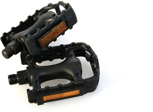 Image of M Part Standard Plastic Pedals