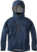 Image of Madison Addict Mens 3-layer Waterproof Storm Jacket AW16
