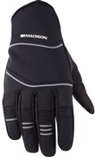 Image of Madison Addict Mens Long Finger Cycling Gloves SS16