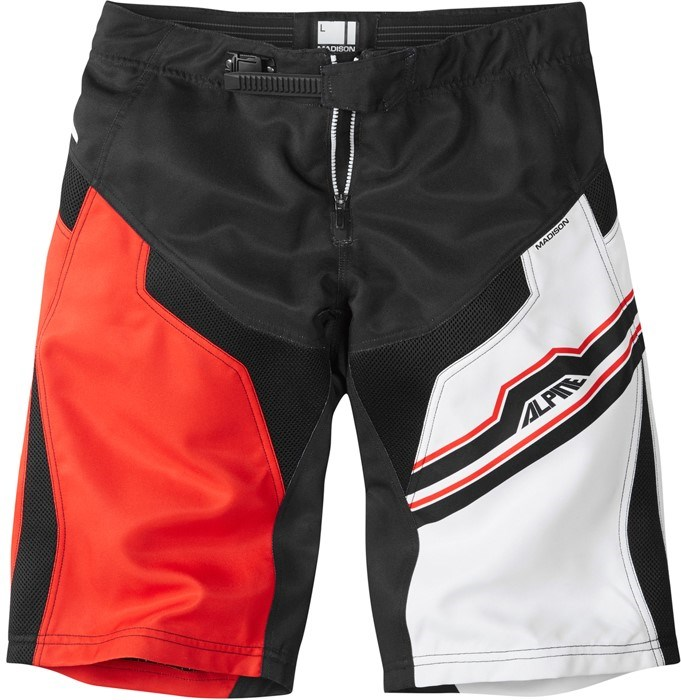 Madison Alpine DH Shorts