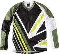 Image of Madison Alpine Long Sleeve Cycling Jersey