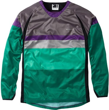 Image of Madison Alpine Mens Long Sleeve Jersey AW16