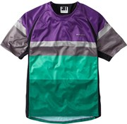 Image of Madison Alpine Mens Short Sleeve Jersey AW16
