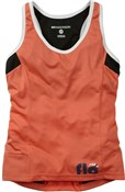 Image of Madison Flo Womens Sleeveless Jersey