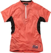 Image of Madison Flo Womes Short Sleeve Cycling Jersey