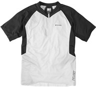 Image of Madison Flux Capacity Mens Short Sleeve Cycling Jersey AW16