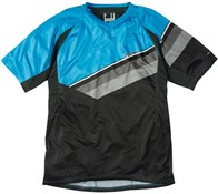 Image of Madison Flux Enduro Mens Short Sleeve Cycling Jersey AW16