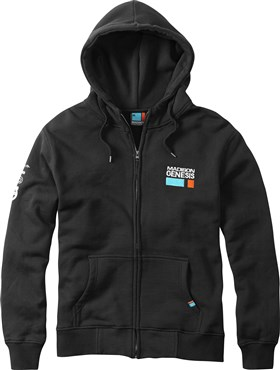 Image of Madison Genesis Pro Team 2016 Hoody AW16