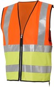 Image of Madison Hi-Viz Reflective Adult Vest