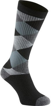 Image of Madison Isoler Merino Deep Winter Knee-High Sock AW16