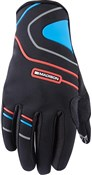 Image of Madison Kids Element Long Finger Cycling Gloves