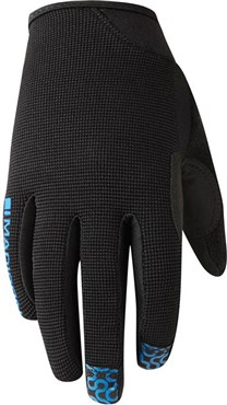 Image of Madison Kids Trail Long Finger Cycling Gloves AW16