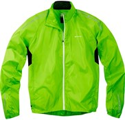 Image of Madison Pac-it Mens Showerproof Cycling Jacket SS17