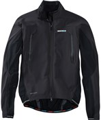Image of Madison RoadRace Apex Mens Waterproof Storm Jacket AW16