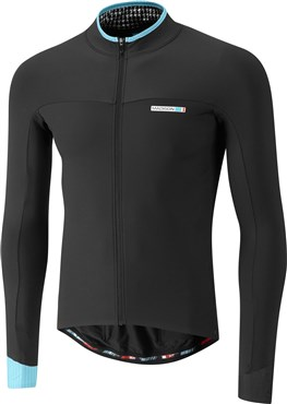 Image of Madison RoadRace Light Mens Long Sleeve Jersey AW16