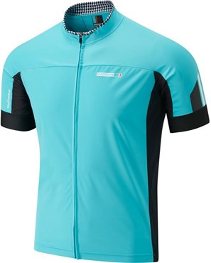 Image of Madison RoadRace Mens Windtech Short Sleeve Cycling Jersey AW16