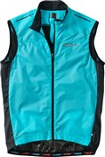 Image of Madison RoadRace Premio Mens Windproof Shell Gilet AW16