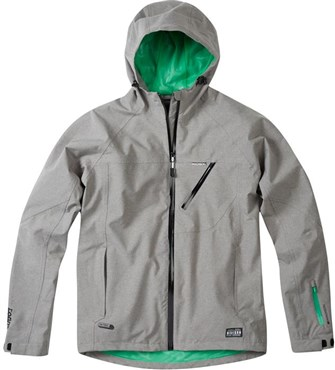 Image of Madison Roam Mens Waterproof Cycling Jacket AW16