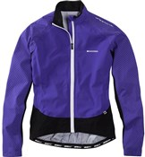 Image of Madison Sportive Hi-Viz Womens Waterproof Jacket AW16