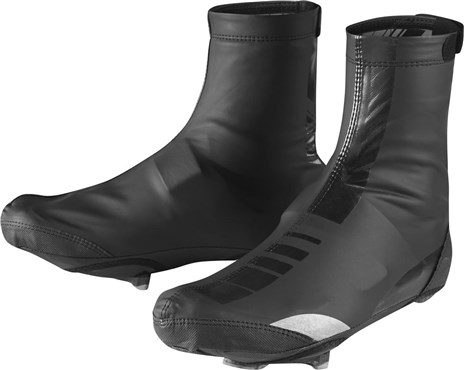 Image of Madison Sportive PU Thermal Cycling Overshoes AW16