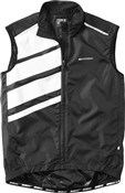 Image of Madison Sportive Race Mens Shell Gilet SS17