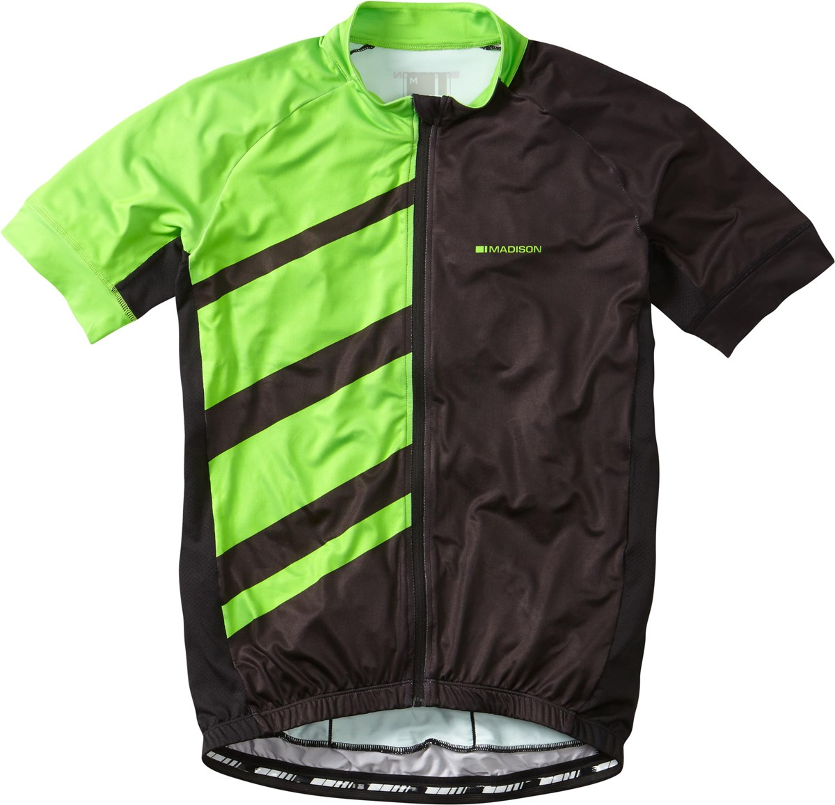 Madison Sportive Race Mens Short Sleeve Jersey AW16