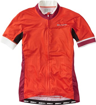 Image of Madison Sportive Race Womens Short Sleeve Jersey AW16