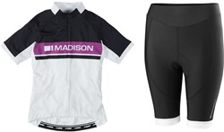 Image of Madison Sportive Starter Pack Womens AW16