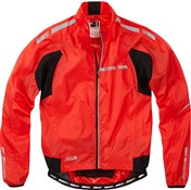 Image of Madison Sportive Stratos Mens Showerproof Cycling Jacket AW16