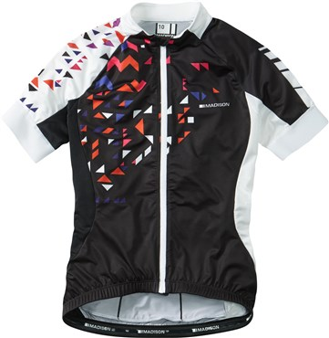 Image of Madison Sportive Womens Short Sleeve Jersey AW16