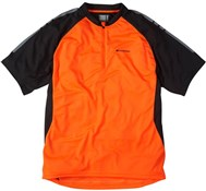 Image of Madison Stellar Mens Short Sleeve Cycling Jersey AW16