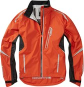 Image of Madison Steller Mens Waterproof Cycling Jacket SS17